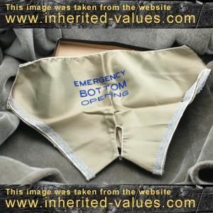 Novelty Panties 118