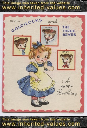 ... Happy Birthday Card Vintage Retro Birthday Cards For All Ages Funny