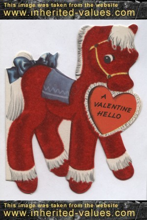 53 best images about Holidays StValentines Day – Old Valentines Day Cards