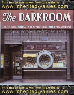 Vintage Camera Shops 42