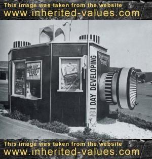 Vintage Camera Shops 53