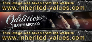 oddities san francisco discovery tv