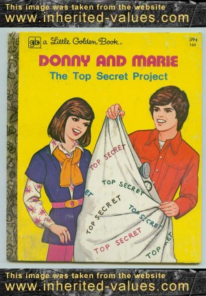donny-and-marie-little-golden-book