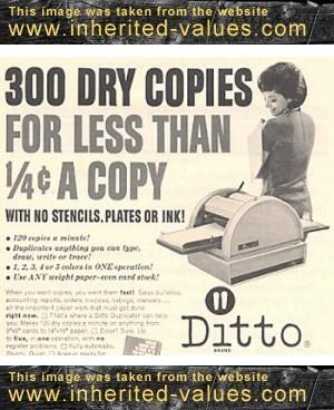 1965-ditto-machine-ad